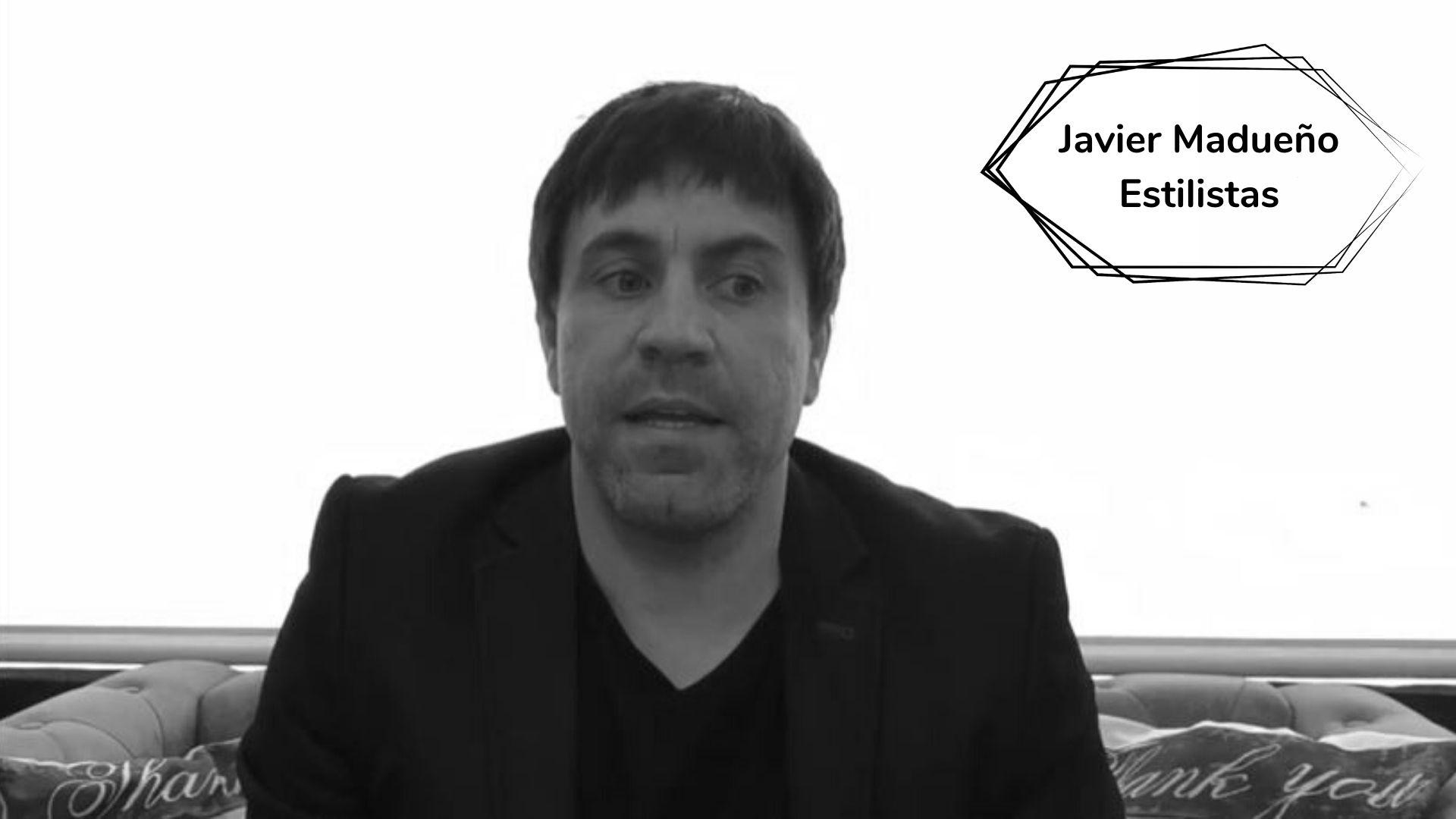 Javier Madueño